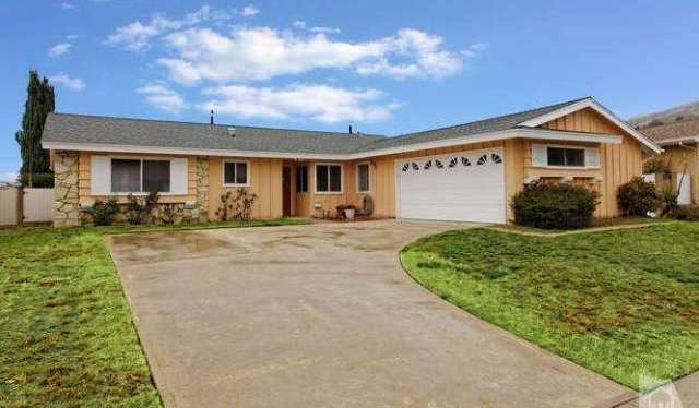 Just Listed, 6677 Charing Street in Simi Valley,CA