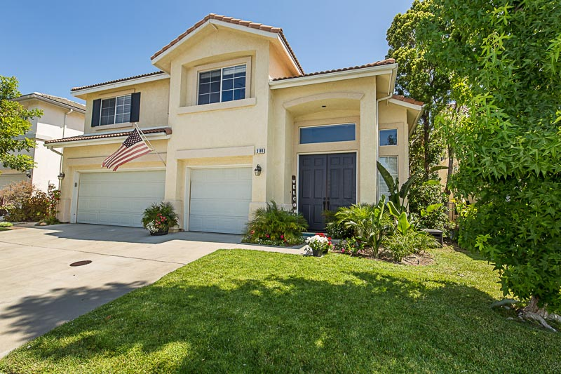 For Sale! 3180 Tecopa Springs Lane in East Simi Valley
