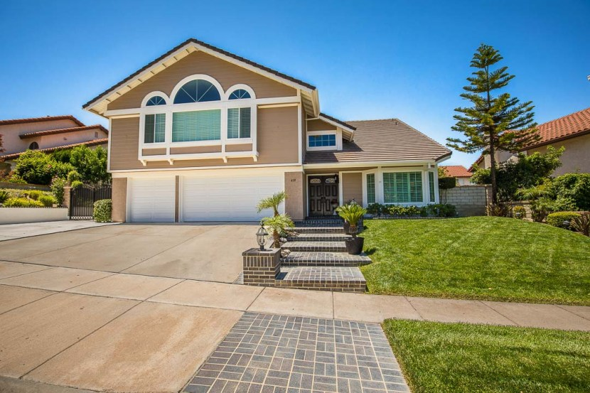 Just Sold! 618 Verdemont Circle, Simi Valley, CA93065