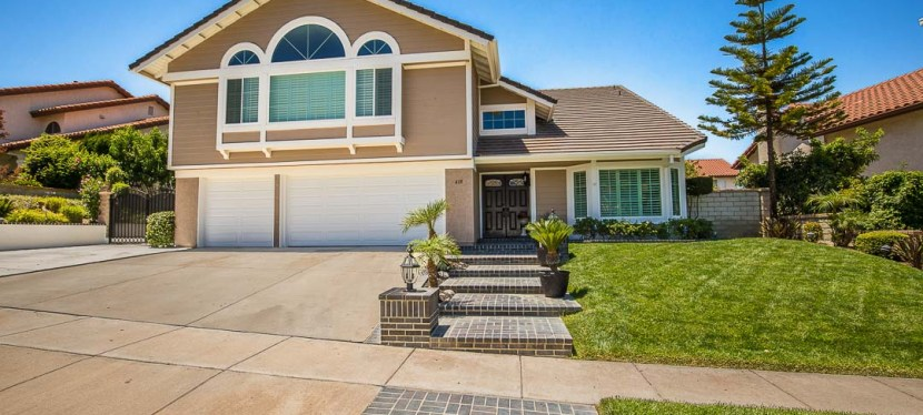 Just Sold! 618 Verdemont Circle, Simi Valley, CA 93065